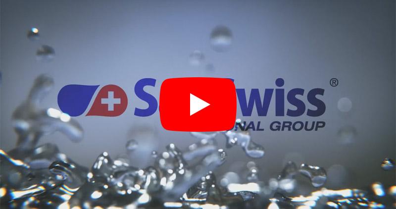 SanSwiss - produkcja kabin prysznicowych