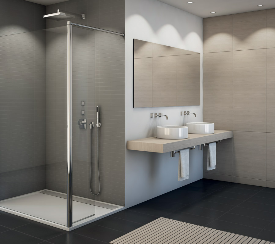 Basement bathroom: what to consider