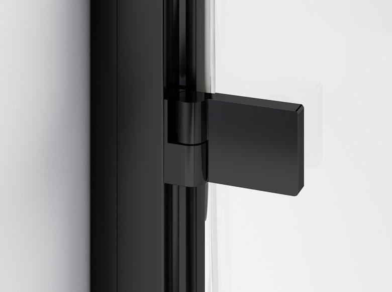 Mecanism de ridicare - coborâre pentru uşă