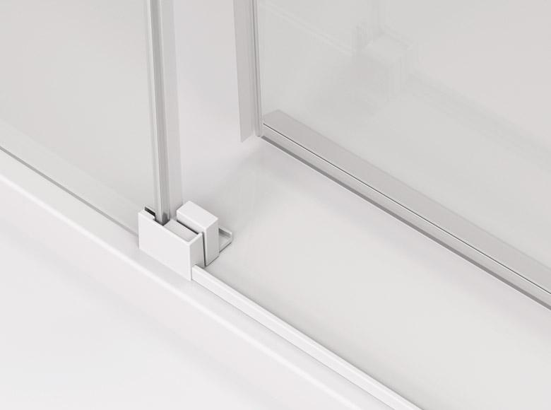 Dveře s odklápěním