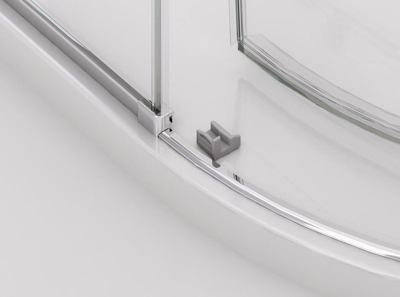 Detachable door panels
