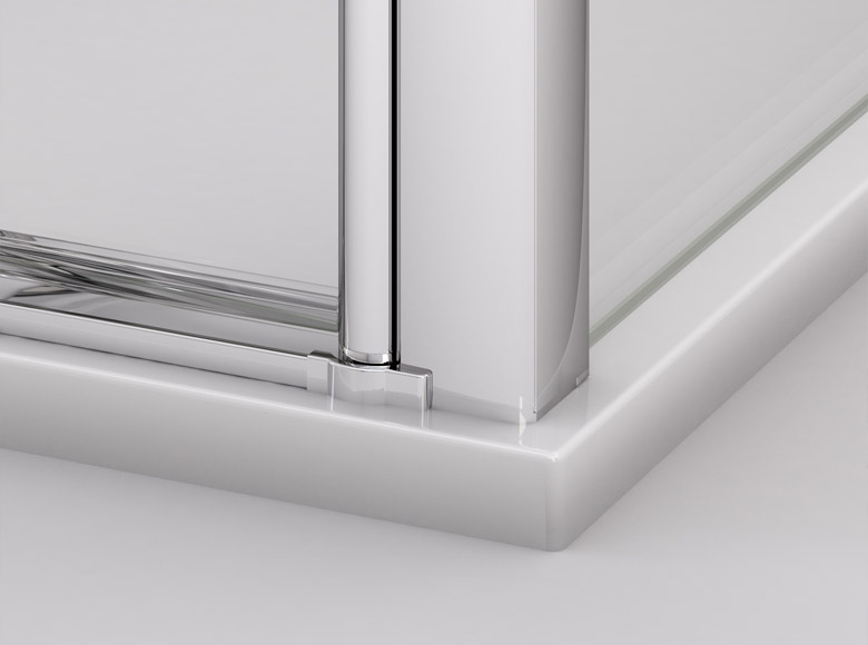 Watertight sill